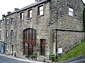 The Old Fire Station, Pateley Bridge - geograph.org.uk - 506028.jpg
