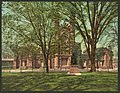 The Old library, Yale College-LCCN2008679553.jpg