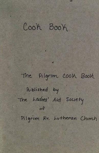 File:The Pilgrim Cookbook.djvu