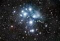 The Pleiades Star Cluster (48824393137).jpg