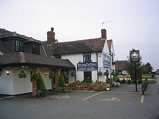 Far Forest village in the United Kingdom