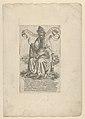The Prophet Solomon, from Prophets and Sibyls MET DP835436.jpg