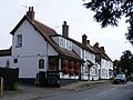 The Rose and Thistle, Haddenham - geograph.org.uk - 530559.jpg