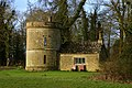 The Round House - Cirencester Park - geograph.org.uk - 531434.jpg