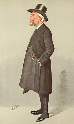 The Rt Rev Charles Stubbs, Vanity Fair, 6 February 1907.jpg