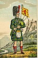 The Scotish Gaël; or, Celtic manners, as preserved among the Highlanders- being an historical and descriptive account of the inhabitants, antiquities, and national peculiarities of Scotland; more (14583722178).jpg