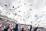 The United States Air Force Academy Graduation Ceremony (47969106096).jpg