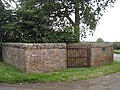 The Village Pound - geograph.org.uk - 1533684.jpg