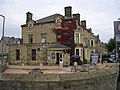 The Westleigh Hotel - Easby Road - geograph.org.uk - 584381.jpg