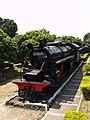 The big one @ museum (Dampfeisenbahn, Kereta Api, Steam train) - panoramio.jpg