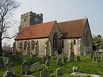 The church at Waldron - geograph.org.uk - 85519.jpg