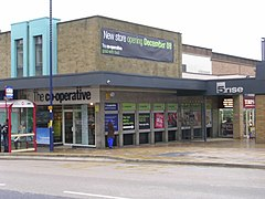 The co-operative - Main Street - geograph.org.uk - 1594529.jpg