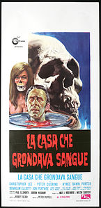 The house that dripped Blood Italian poster.jpg