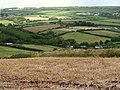 The houses at Bradwell nestling in the valley - geograph.org.uk - 1412813.jpg