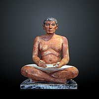 The seated scribe-E 3023-IMG 4267-gradient-contrast.jpg