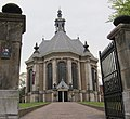 The so called Nieuwe kerk (New Church) at the Spui The Hague - panoramio.jpg