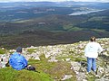 The steep north side of Schiehallion - geograph.org.uk - 1439599.jpg