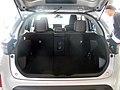 The trunkroom of Toyota YARIS CROSS Z 2WD (3BA-MXPB10).jpg