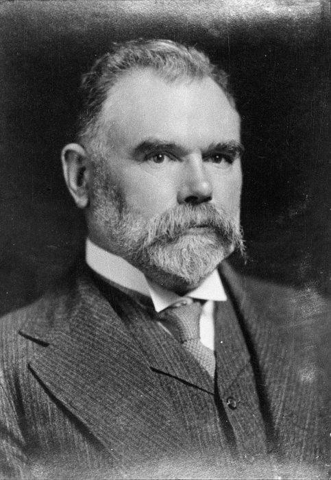 Thomas Mackenzie