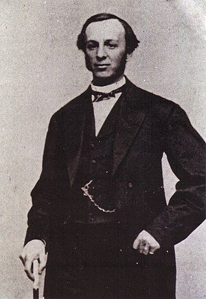 Thomas S. Clarkson - Image: Thomas Streatfeild Clarkson III