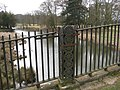 Thoresby Park Estate - Bridge view of River Meden - geograph.org.uk - 742797.jpg