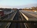 Thornton Heath stn fast platforms high northbound.JPG