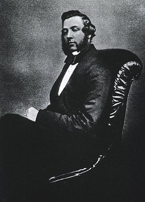 Johann Ludwig Wilhelm Thudichum - Johann Ludwig Wilhelm Thudichum.