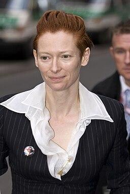 Tilda Swinton Berlinale 2008
