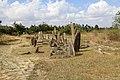 Tiya, parco delle stele, secondo gruppo, stele databili all'xi-xii secolo circa 03,2.jpg