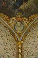 Tocador de luxe del palau del marqués de Dosaigües, medalló amb bust femení.JPG