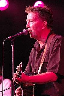 Tom Robinson British musician