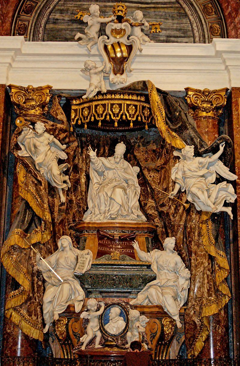 https://upload.wikimedia.org/wikipedia/commons/thumb/6/6f/Tomb_Gregorius_XV_Sant_Ignazio.jpg/800px-Tomb_Gregorius_XV_Sant_Ignazio.jpg