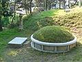 Tomb of Princess Jeongjeong 22.JPG