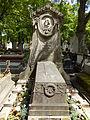 Tombe de Constant Troyon (division 27).JPG