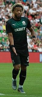 Tonny Vilhena Dutch association football player