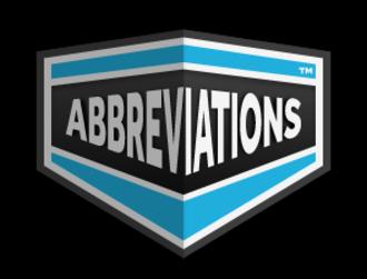 Abbreviations.com - Image: Top logo abbreviations com
