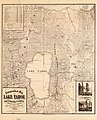 Topographical map of Lake Tahoe and surrounding country LOC 2007633927.jpg