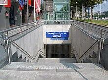 Stradario di torino wikipedia - Treni porta susa ...
