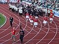 Torshovkorpset 2010-06-04 Bislett Games.jpg