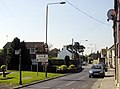 Tothill Street, Minster, Thanet, Kent - geograph.org.uk - 428667.jpg