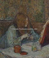 Toulouse-Lautrec - A LA TOILETTE, 1898, MTL.200.jpg