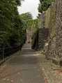 Town Wall, Stirling - geograph.org.uk - 192746.jpg