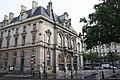 Town hall of Paris 11e arrondissement, June 2013.jpg