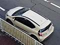 Toyota AQUA Crossover (DAA-NHP10H-AHXXB) rear.jpg