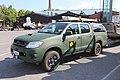 Toyota Hilux Merivoimien vuosipäivä 2014 01.JPG