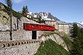 Train du Montenvers - rame 53 au Montenvers.jpg