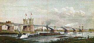 Duisburg-Hochfeld Railway Bridge