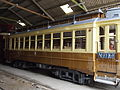 Tram Depots - National Tramway Museum - Crich - Oporto 273 (15381565621).jpg