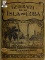 Tratado elemental de geografía de Cuba para de las escuelas (IA tratadoelemental00agua).pdf