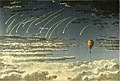 Travels in the Air - Falling stars as observed from the balloon.jpg